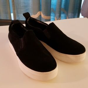 Circus by sam Edelman suede sneakers sz 8.5